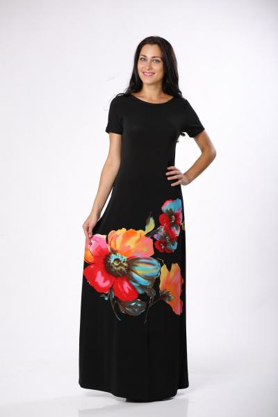Платье 54 Н