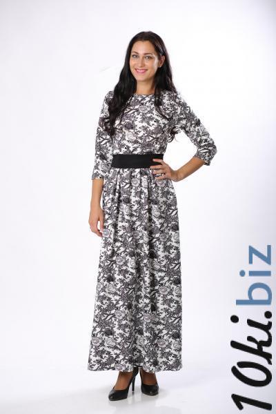 Платье 54Д купить в Костроме - Платья с рукавами, теплые платья с ценами и фото