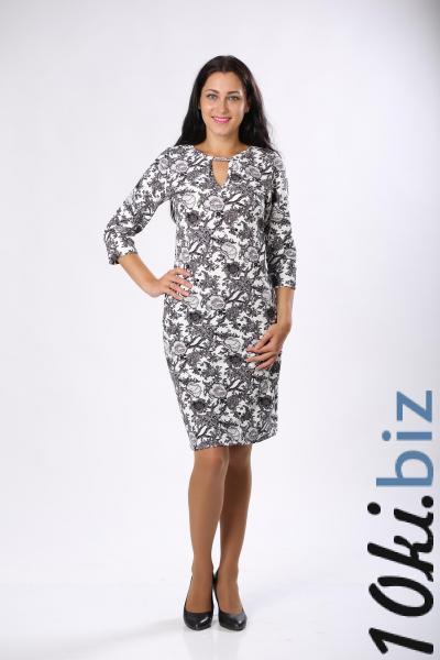 Платье 23Н купить в Костроме - Платья с рукавами, теплые платья с ценами и фото
