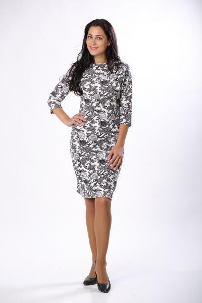 Платье 58о