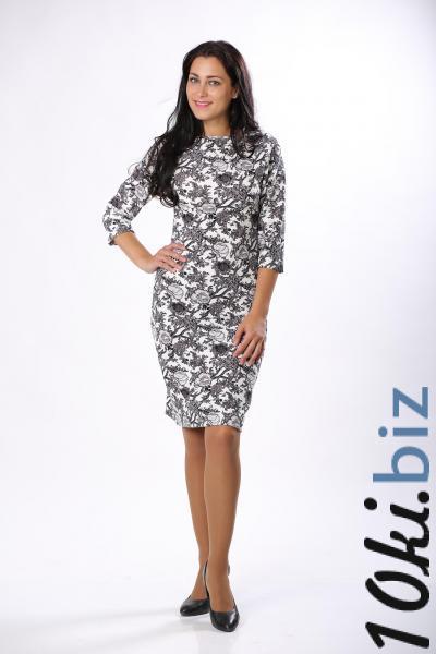 Платье 58о купить в Костроме - Платья с рукавами, теплые платья с ценами и фото