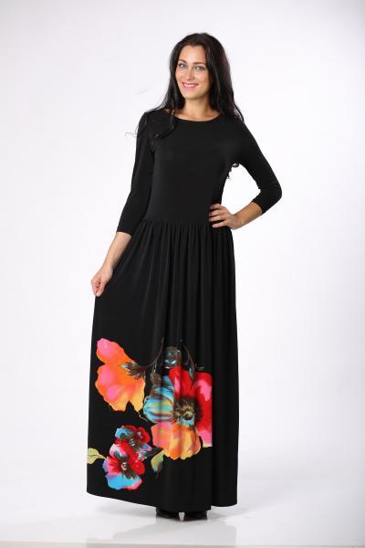 Платье 93 М