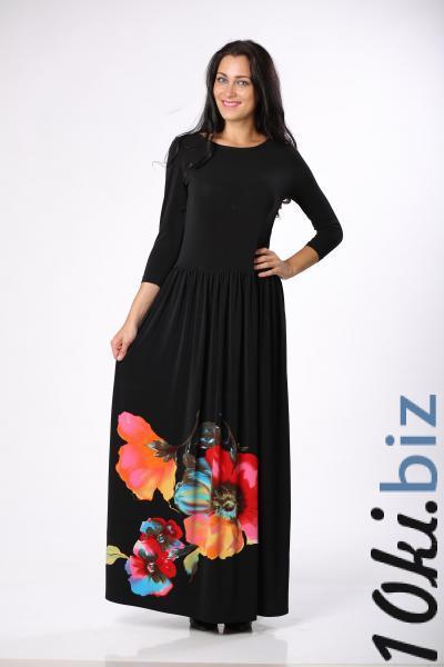 Платье 93 М купить в Костроме - Платья с рукавами, теплые платья с ценами и фото
