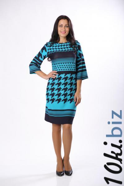 Платье 60 Н купить в Костроме - Платья с рукавами, теплые платья с ценами и фото