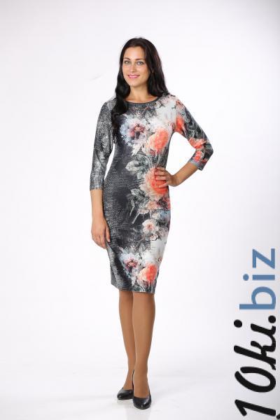 Платье 56 А купить в Костроме - Платья с рукавами, теплые платья с ценами и фото