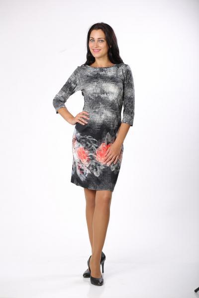 Платье 56 Н