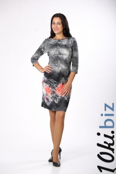 Платье 56 Н купить в Костроме - Платья с рукавами, теплые платья с ценами и фото