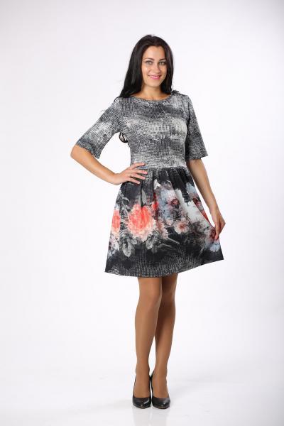 Платье 81Н