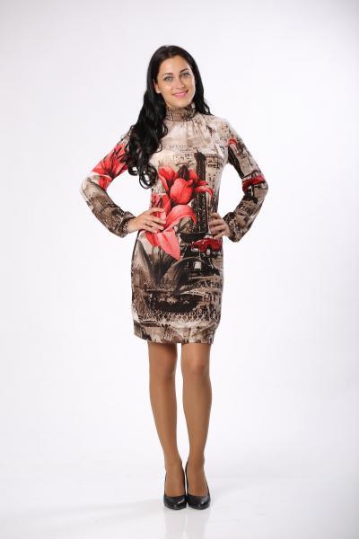 Платье 72Ш