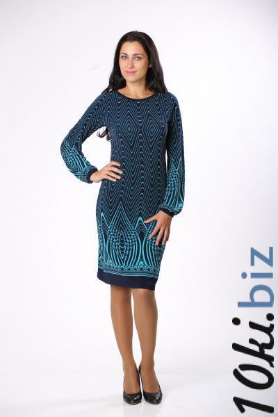 Платье 55М купить в Костроме - Платья с рукавами, теплые платья с ценами и фото