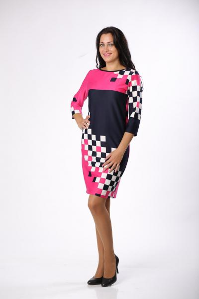 Платье 64А