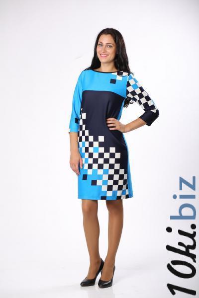 Платье 64А купить в Костроме - Платья с рукавами, теплые платья с ценами и фото