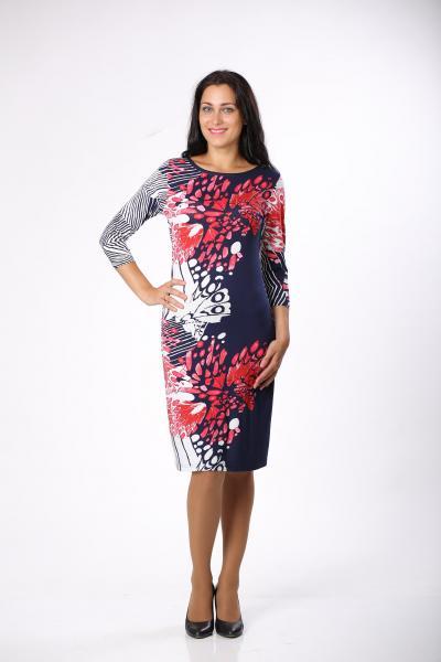 Платье 58