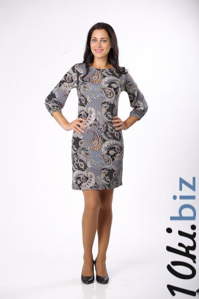 Платье 22 купить в Костроме - Платья с рукавами, теплые платья с ценами и фото