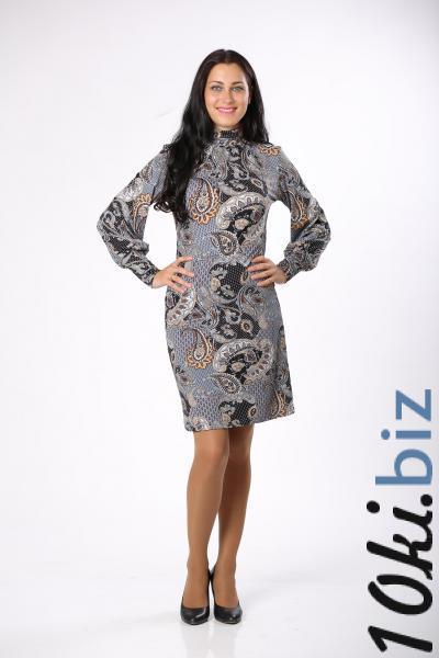 Платье 41 купить в Костроме - Платья с рукавами, теплые платья с ценами и фото