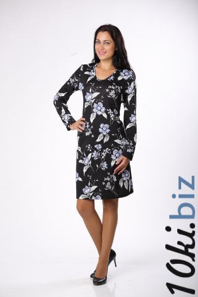 Платье 40 купить в Костроме - Платья с рукавами, теплые платья с ценами и фото