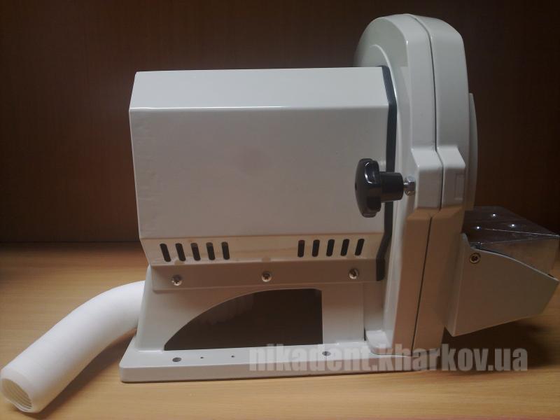Фото Для зуботехнических лабораторий, ОБОРУДОВАНИЕ Триммер для гипсовых моделей JT - 19 (500w)