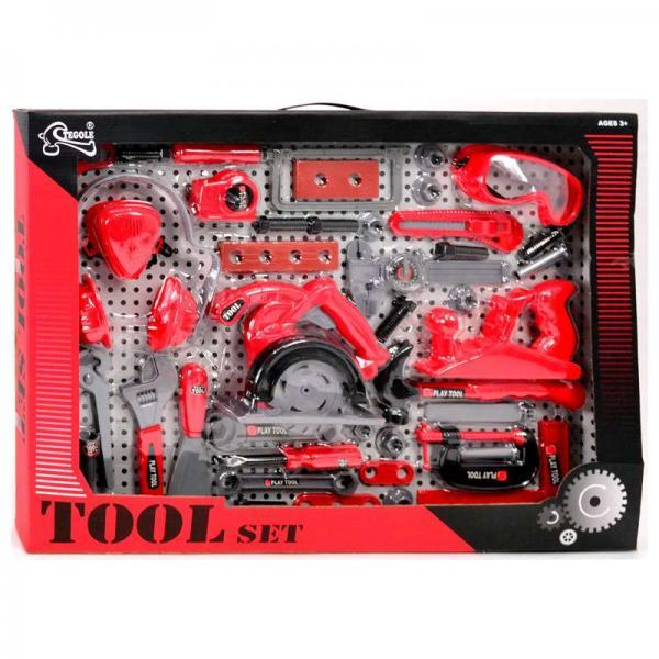 Набор инструментов Т 200 А 18 в кор-ке
