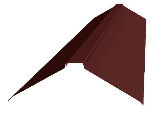 Планка конька плоского PURETAN