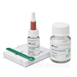 Фото Для стоматологических клиник, Материалы, Цементы Ketac Cem радиопак(33г+12мл)