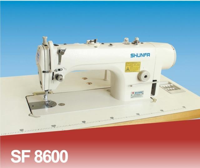 Shunfa SF 8600