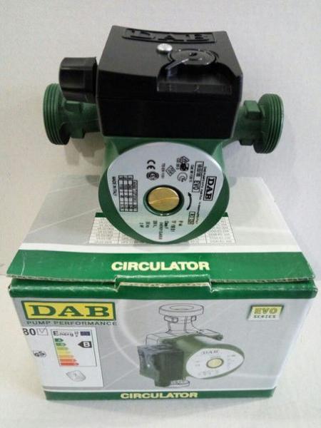 Циркуляционный насос для системы отопления DAB VA 35-180 (55-180)
