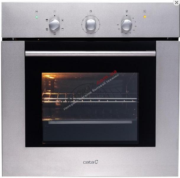 Духовой шкаф электрический CATA ME 605 IX