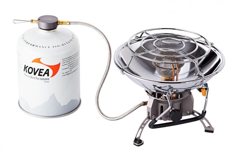 Газовый обогреватель Kovea Fireball KH-0710