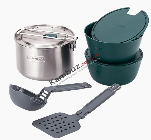 Набор для приготовления пищи Stanley Adventure 1.5 л