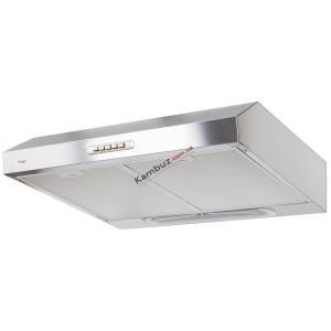 Фото Вытяжки кухонные плоские Вытяжка кухонная плоская Freggia CHX 16 X