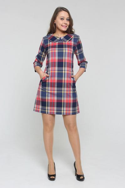 платье 667-527