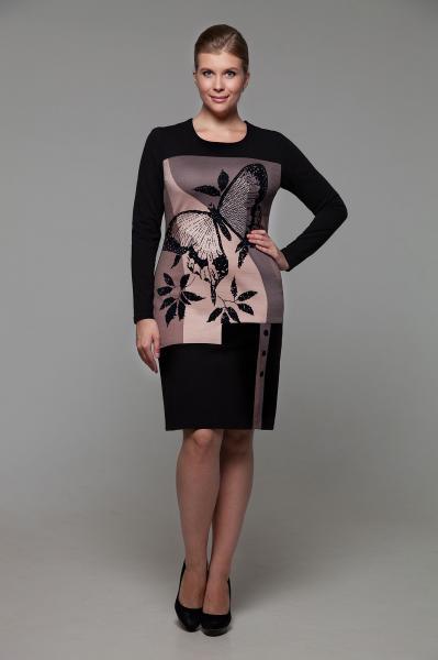 платье 612-376