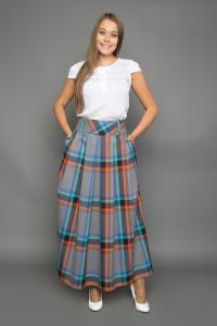 Фото Женская одежда, ЮБКИ, Осень Зима Юбка 330-108