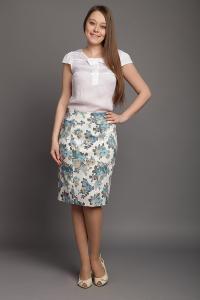 Фото Женская одежда, ЮБКИ, Весна Лето Юбка 568-271-2