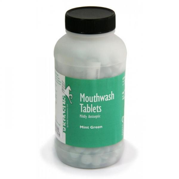 Таблетки антисептические (1000шт)