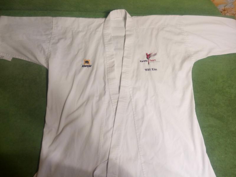 Куртка кимоно 1