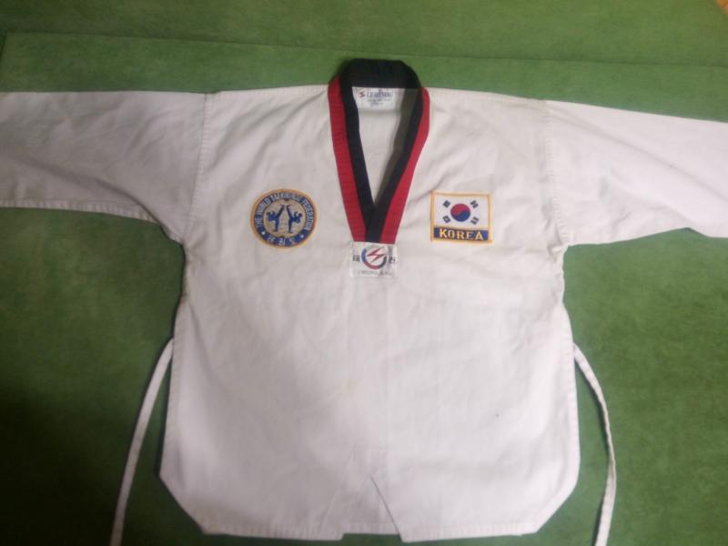 Куртка кимоно для единоборств 10