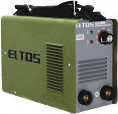 Инвертор Eltos ИСА-300М в чемодане