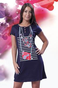 Фото  Женское платье Турне