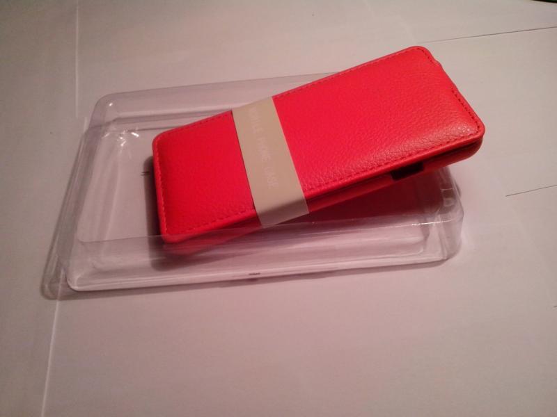 Чехол для Apple Ipnone 6 (Айфон 6 ) красный