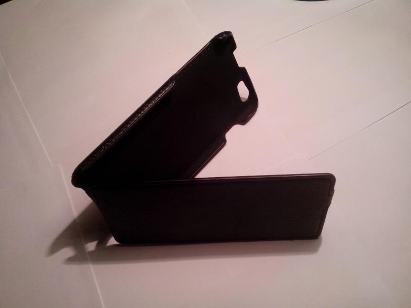 Чехол для Apple Ipnone 6 Plus (Айфон 6 плюс) черный