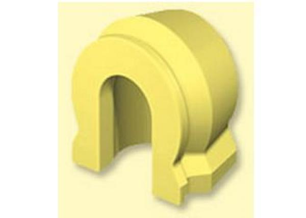 Бредент матрица ВКС-СГ желтая