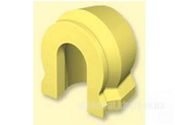 Фото Для зуботехнических лабораторий, МАТЕРИАЛЫ, Бюгельные замки Бредент матрица ВКС-СГ желтая