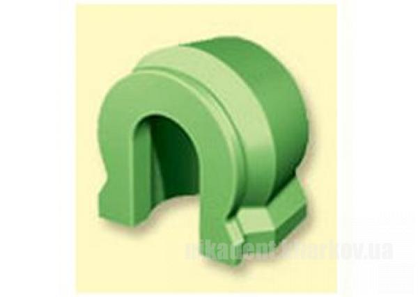 Фото Для зуботехнических лабораторий, МАТЕРИАЛЫ, Бюгельные замки Бредент матрица ВКС-СГ зеленая