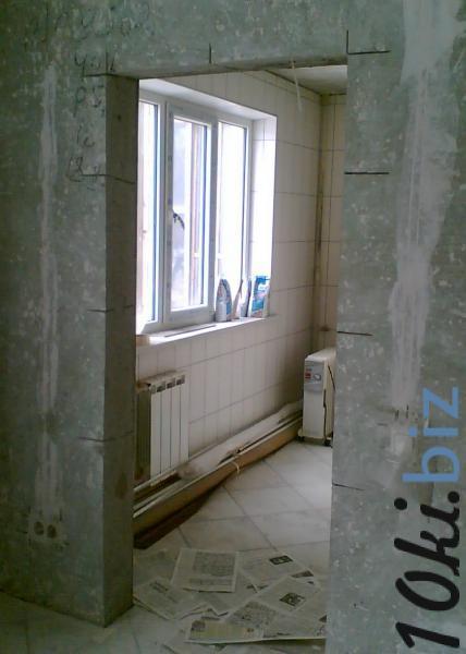 Алмазная резка без пыли, сверление. Демонтаж. Харьков и область