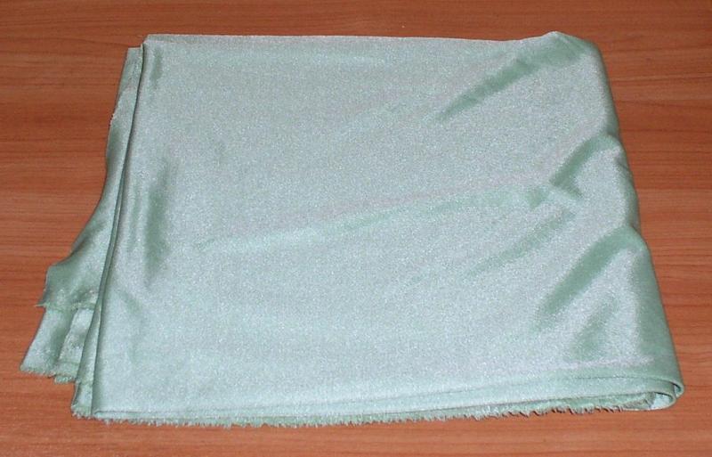 Отрез ткани: вискоза (3,92 м2) *4938