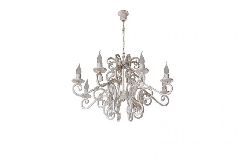 Версаль Люстра 8 ламп