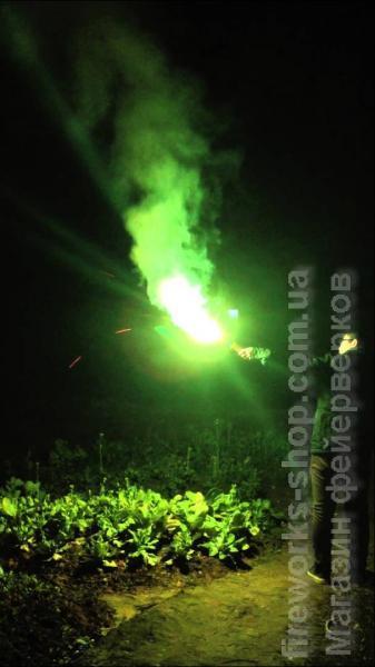 Фото Сигнальные огни (файера) Файер