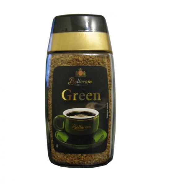 Кофе растворимый Bellarom Green 200г.