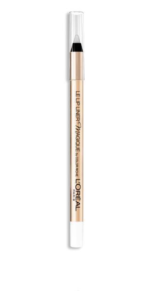 Карандаш для губ прозрачный L'Oreal Colour Riche Lip Liner Magique